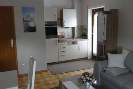 App. Haus Mittelweg 6 - Grömitz - Wohnung
