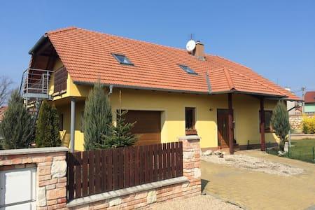 Ubytování v soukromí Mikulov - Mikulov - Dům