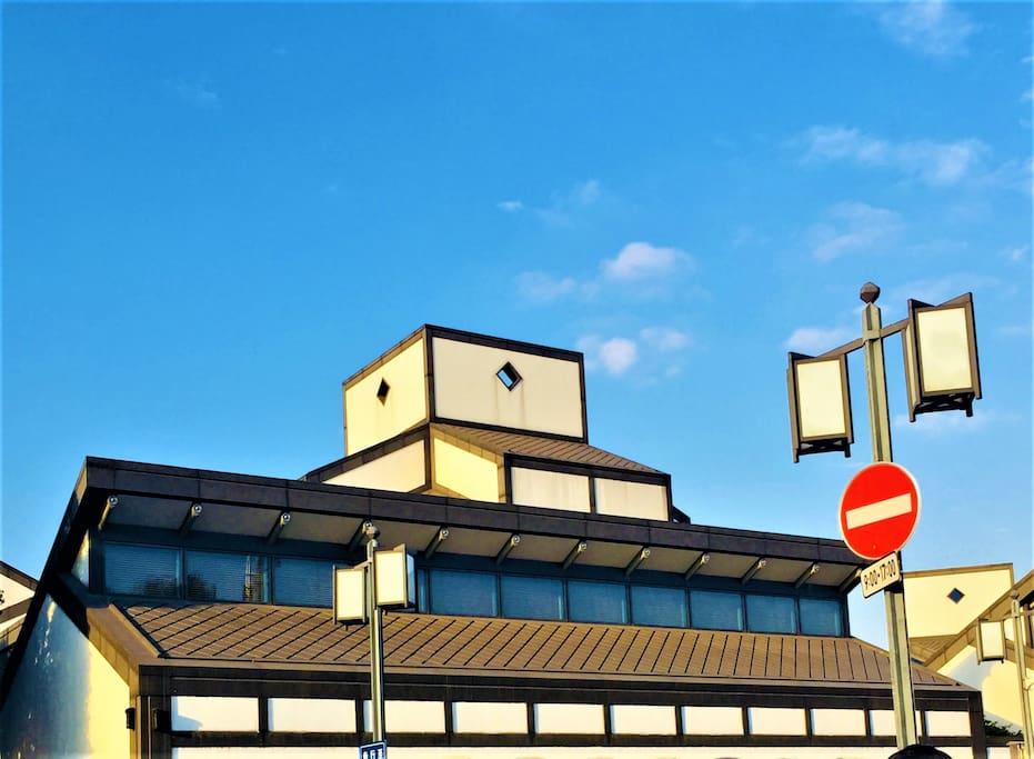 小九家紧邻苏州市区大部分著名景点Close to most famous atractions in SuZhou