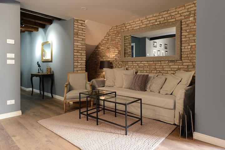 Wohnzimmer Living Room Soggiorno