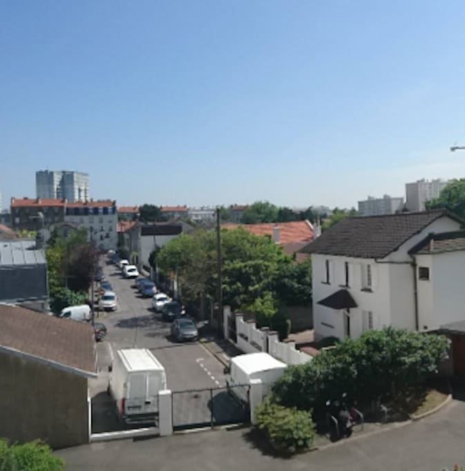 Chambre priv e 3 min de maisons alfort stade appartements louer maisons alfort le de - Chambre contre service ile de france ...