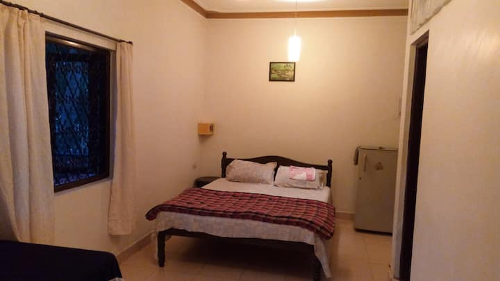 Cozy Rooms at Boa Vista guest house goa