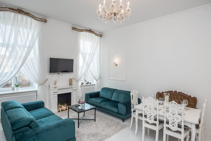 New! Luxuary apartament in Timisoara Old Center