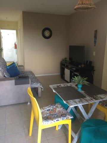 Apartamento próximo a UENF - Campos - Διαμέρισμα