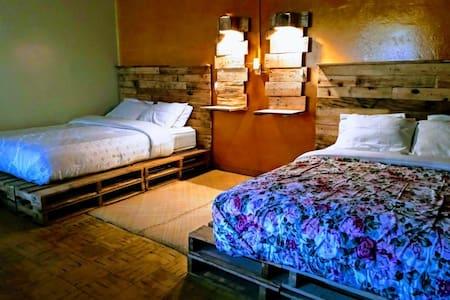 2, casa I'x. Cozy and quiet