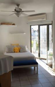 Lovely loft close to beach 1 room - Playa del Carmen