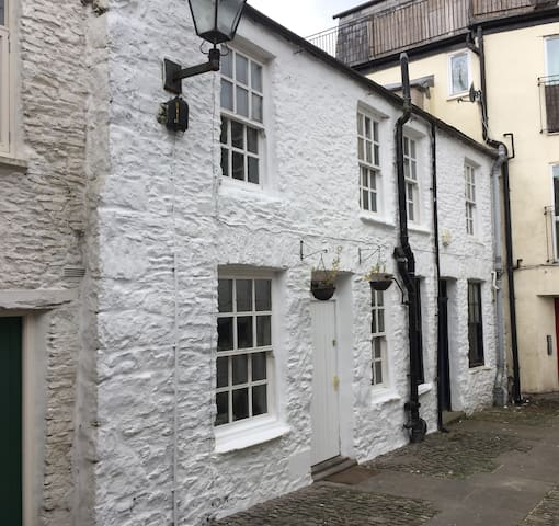 Quaint cottage in the centre of Kendal town