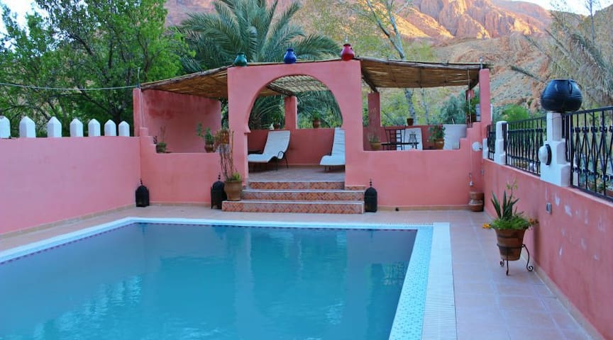 Hotel Dar Ayour