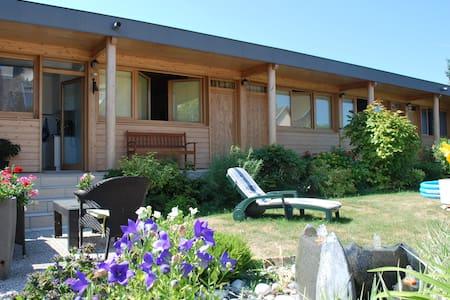 """Chambre """"La Noues"""" au coeur de la Champagne - Avenay-Val-d'Or"""