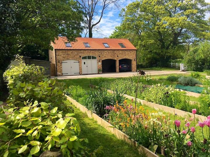 'Little Barn' at Spring Farm