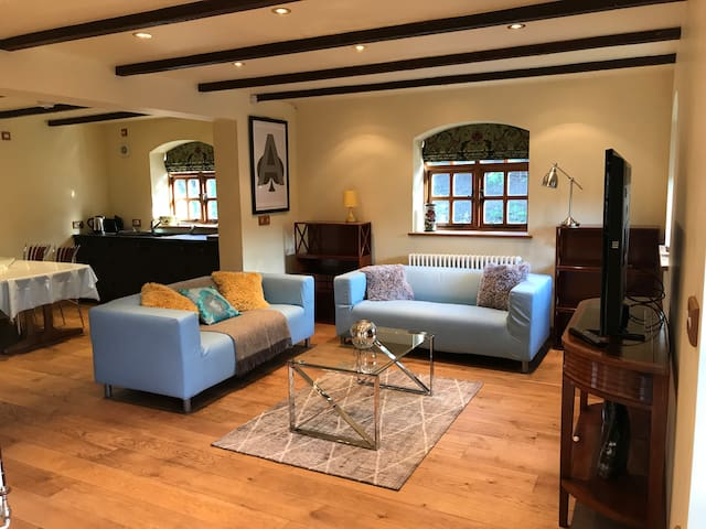 Luxury cottage near Henley-in-Arden