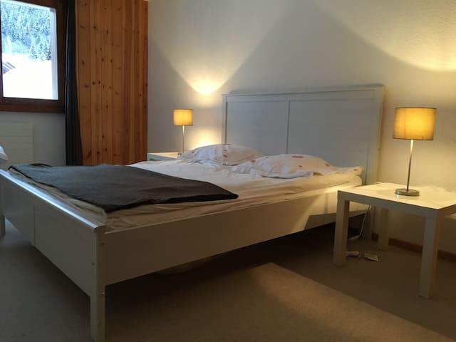 Appartement Villars sur Ollon