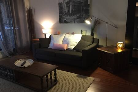 Awesome Apartment in Prime Location! - Vancouver