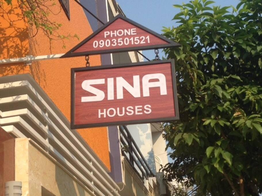 SINA Houses