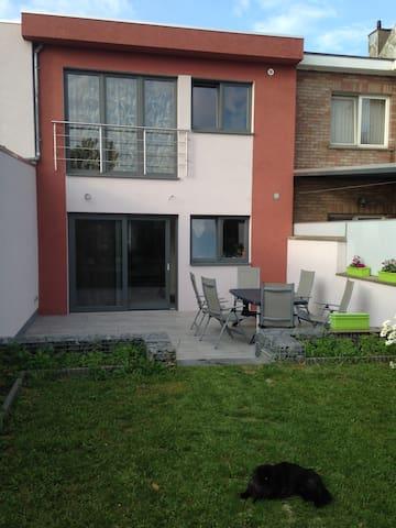 charmante maison - Ans - House