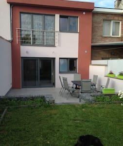 charmante maison - Ans