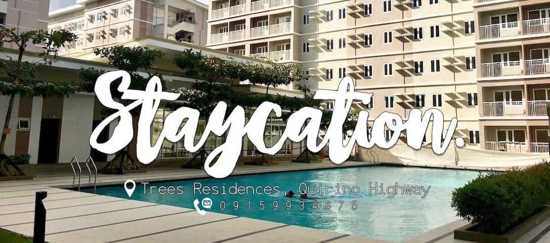 Trees Condominum For Rent ( Daily/Monthly)