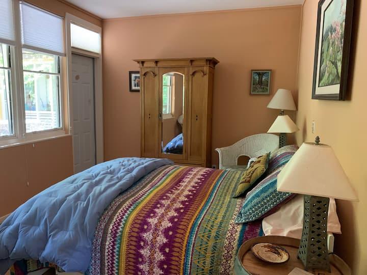 The Oaks Room