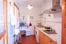Casa 3 - Cocina