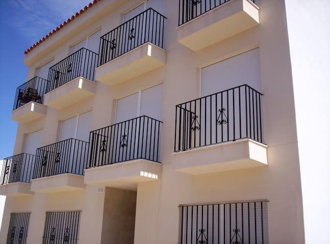 Apartamento San Jorge - Sant Jordi