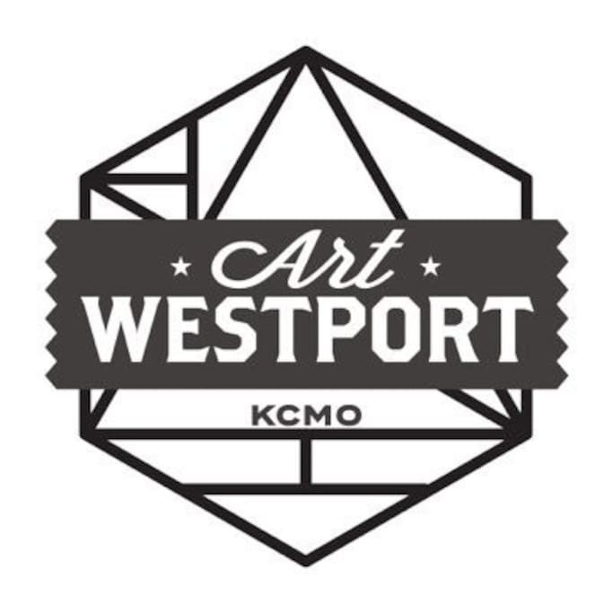 ART WESTPORT and so much more