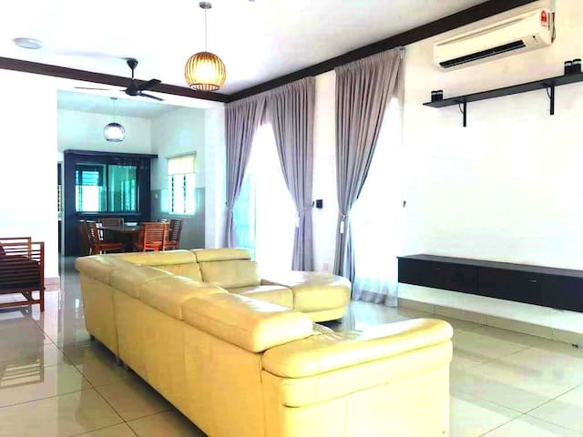 THE BEST CHOICE FOR YOUR SHAH ALAM STAY