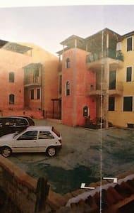 grazioso appartamento  a circa 700m dal mare - Валледория - Квартира