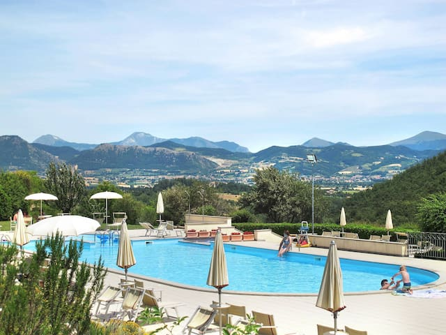 Apartment Country House Coldimolino for 6 persons