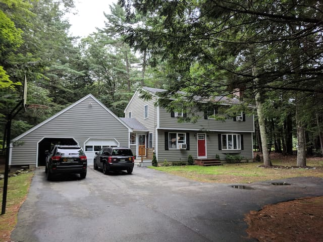 Windham Home in Vacationland