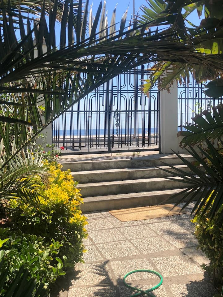 Villa Il giardino sul mare