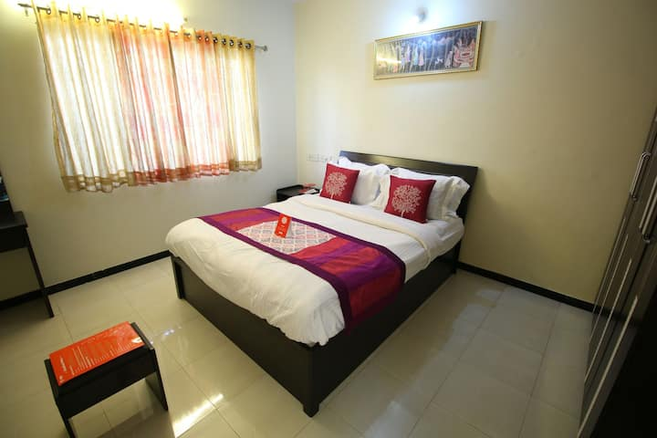 Villas holiday home services(3bhk)