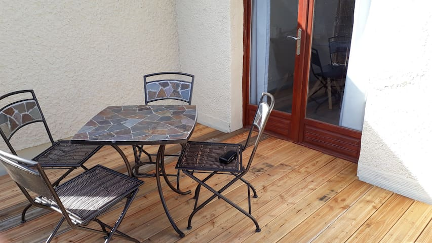 Earls Cross - 2 Bed Gite Mirepoix