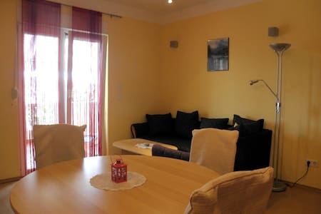 Nice one bedroom apartment in Barbat - Barbat
