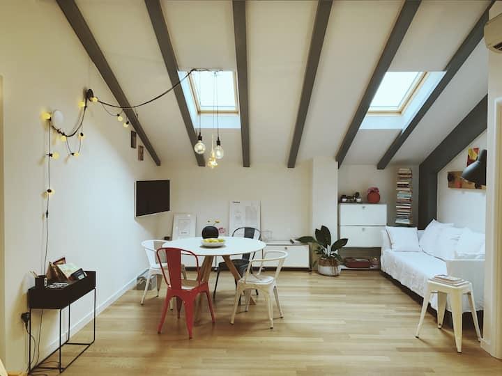 Buonconsiglio apartment (CIPAT 022205-AT-059092)