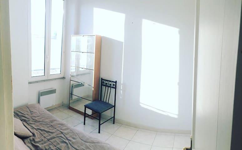 Jolie petite chambre - Cannes - Apartment