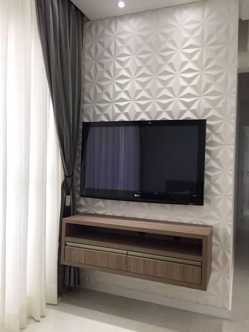 Sala de estar (TV)