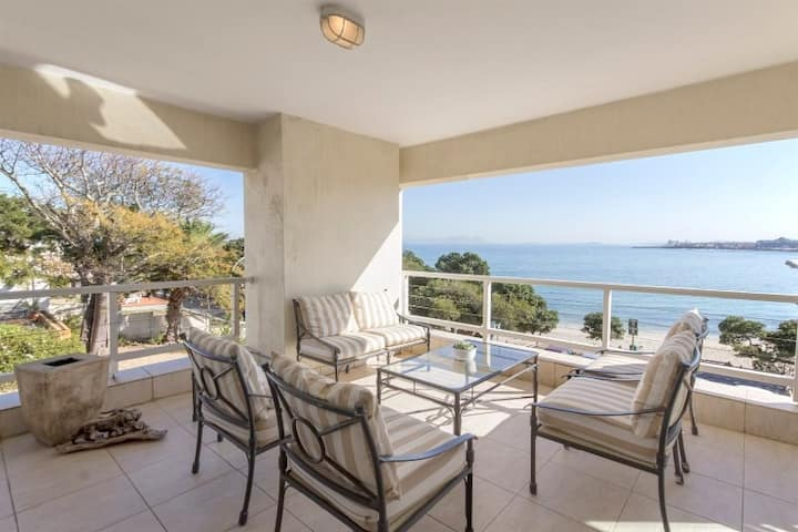 Gordons Bay Luxury Penthouse