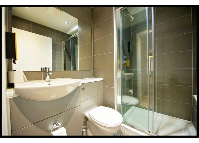 Staycity Aparthotels Manchester Piccadilly3