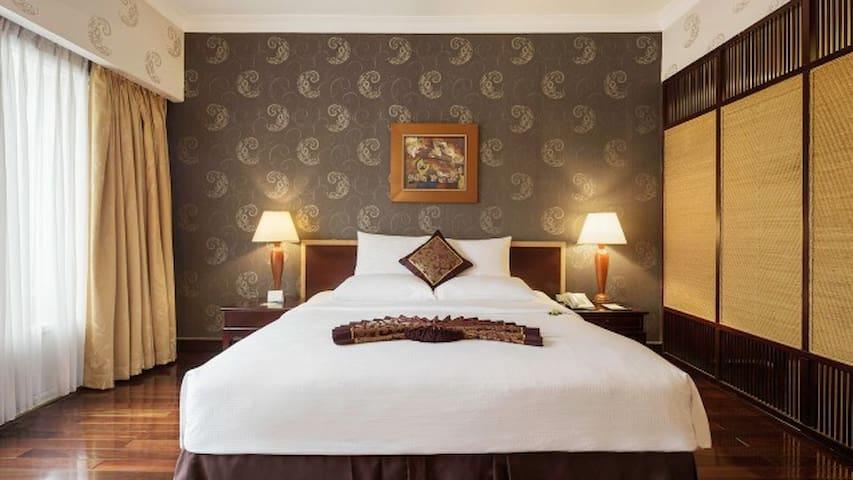 REX HOTEL - Rex suite - ホーチミン市 - 別荘
