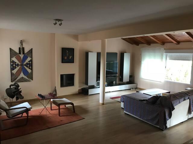 Wonderful Private House near El Escorial (Madrid)