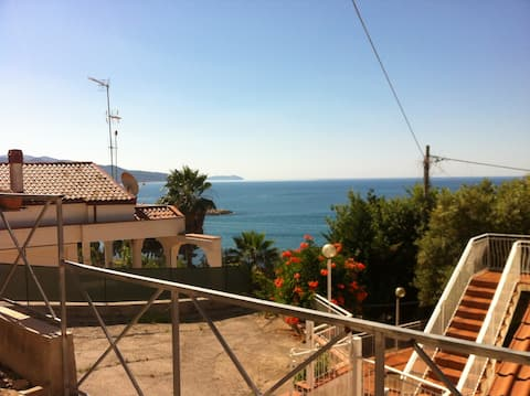 Holiday House Dominella mare