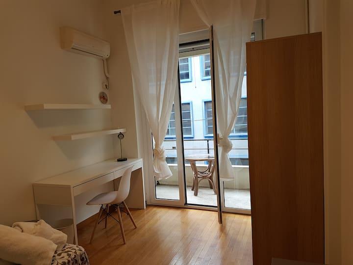 Nimbus Room 1