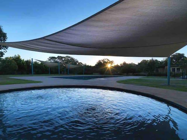Beautiful Phillip Island Villa