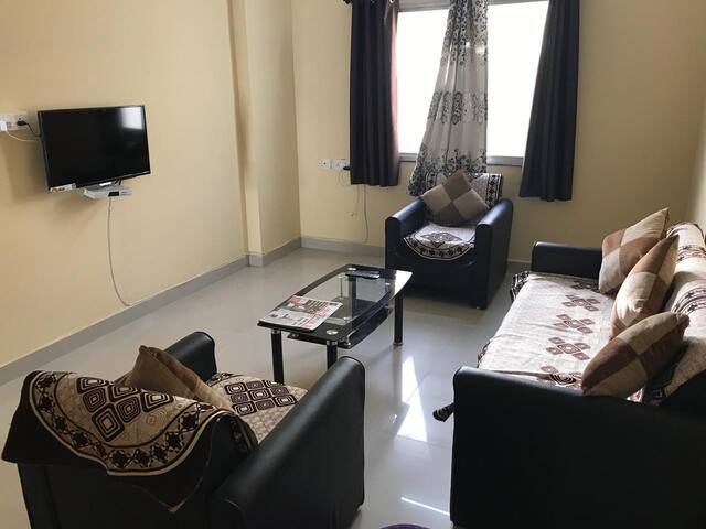 Stylish Home Stay near Airport (2BHK)