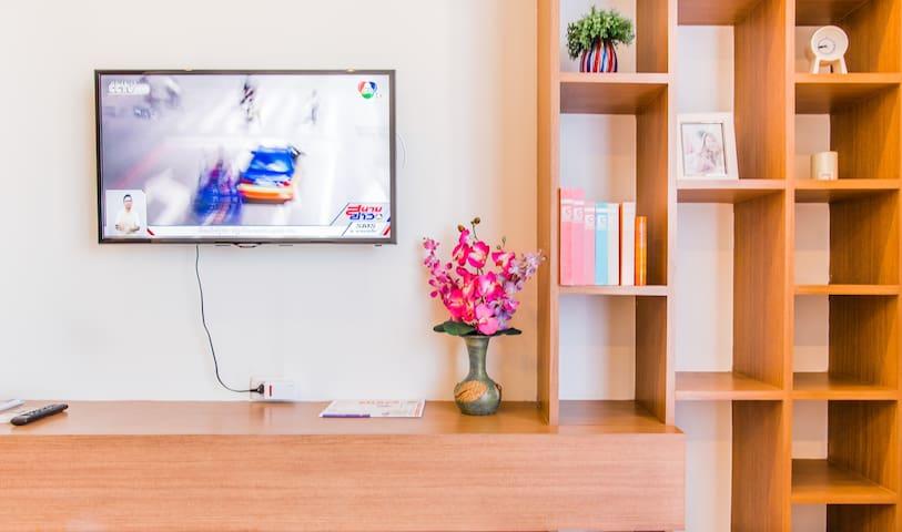 Sriracha Orchid Service Apartment - Chon Buri - Apartment