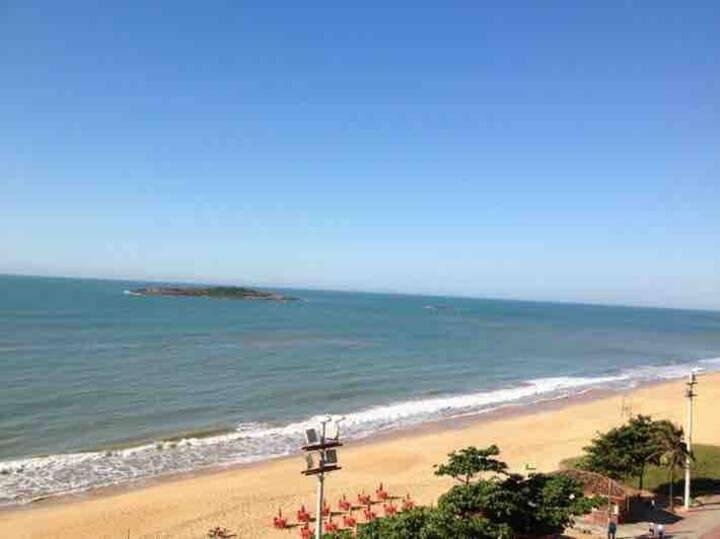 Frente ao Mar de Itaparica na melhor localização ❤️