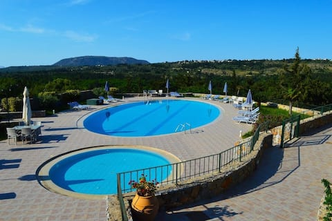 Villa Gloria, Souri Village, Creta