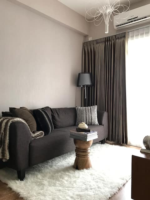 Luxury Apartment in Malang