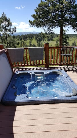 Privacy, comfort, and uninterrupted views!