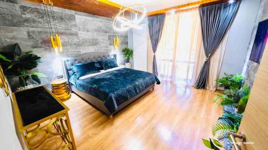 Maya Luxury Residence Poiana Brasov - apartament